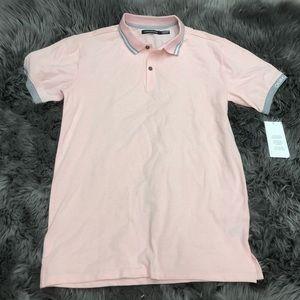 Calvin Klein Jeans Polo Shirt (PM1640)